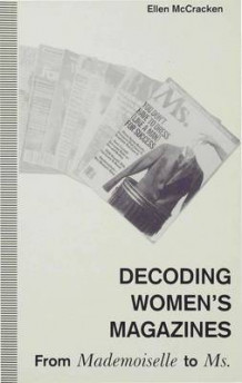 Decoding Women's Magazines av Ellen McCracken (Heftet)
