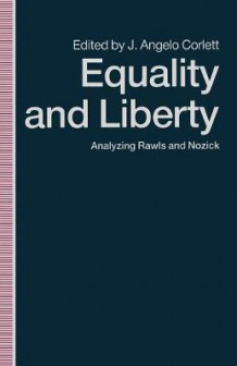 Equality and Liberty (Heftet)