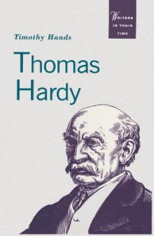 Thomas Hardy av Timothy Hands (Heftet)