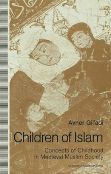 Children of Islam av Avner Giladi (Innbundet)