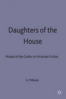 Daughters of the House av Alison Milbank og John Rylands (Innbundet)