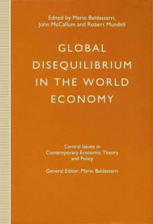 Global Disequilibrium in the World Economy 1992 (Innbundet)