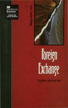 Foreign Exchange av Jackie Whitley (Heftet)