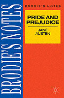 Austen: Pride and Prejudice av J. M. Evans, Graham Handley og Jane Austen (Heftet)