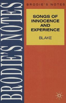Blake: Songs of Innocence and Experience av William Blake og Graham Handley (Heftet)