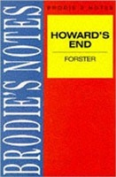 "Forster: ""Howards End"" (Heftet)"