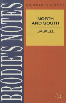 "Gaskell: ""North and South"" av Elizabeth Cleghorn Gaskell og Graham Handley (Heftet)"