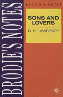"Lawrence: ""Sons and Lovers"" av Graham Handley (Heftet)"