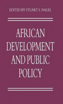 African Development and Public Policy (Innbundet)