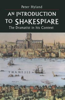 An Introduction to Shakespeare av Peter Hyland (Heftet)