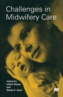 Challenges in Midwifery Care (Heftet)