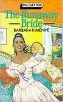 The Runaway Bride av Barbara Kimenye (Heftet)