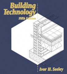 Building Technology av Ivor H. Seeley (Heftet)