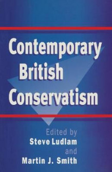 Contemporary British Conservatism (Heftet)