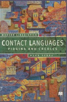 Contact Languages av Mark Sebba (Heftet)