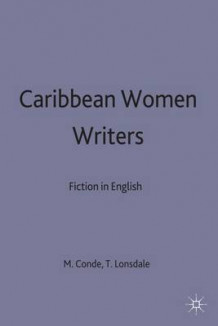 Caribbean Women Writers (Heftet)