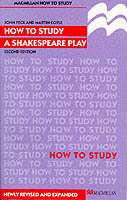 How to Study a Shakespeare Play av John Peck og Martin Coyle (Heftet)