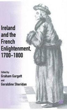 Ireland and the French Enlightenment, 1700-1800 (Innbundet)