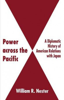 Power Across the Pacific av William R. Nester (Heftet)
