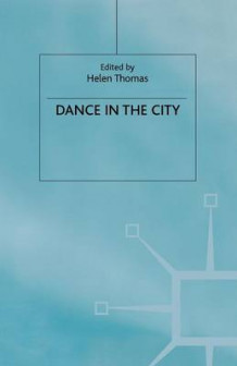 Dance in the City av Helen Thomas (Heftet)