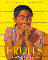 Fruits av Valerie Bloom (Heftet)