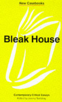 """Bleak House"" (Heftet)"
