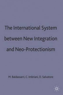 International System Between New Integration and Neo-protectionism 1996 (Innbundet)