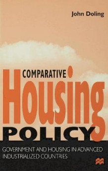 Comparative Housing Policy av John Doling (Heftet)