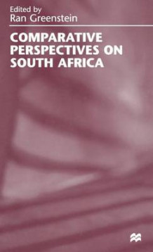 Comparative Perspectives on South Africa (Innbundet)