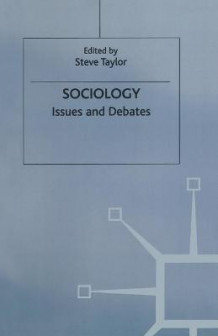 Contemporary Sociology (Heftet)