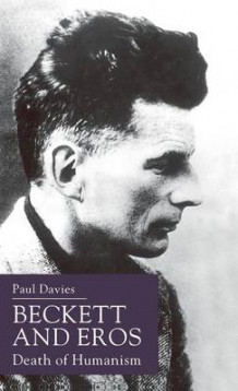 Beckett and Eros av Paul Davies (Innbundet)