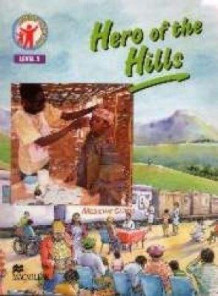 Hero of the Hills: Level 2 av Marianna Brandt (Heftet)