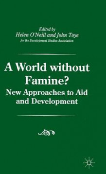 A World without Famine? (Innbundet)