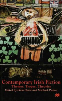 Contemporary Irish Fiction (Innbundet)
