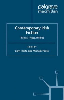 Contemporary Irish Fiction (Heftet)