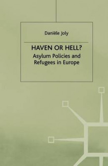 Haven or Hell? av Daniele Joly (Heftet)