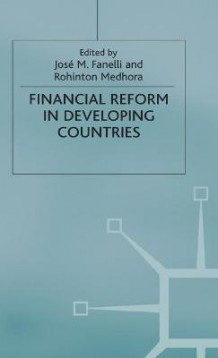 Financial Reform in Developing Countries (Innbundet)