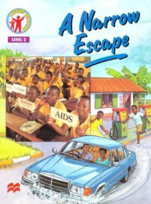 A Narrow Escape av Gill Gordon (Heftet)