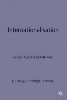 Internationalisation (Innbundet)