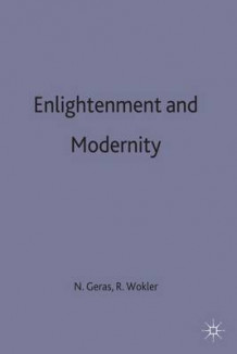 The Enlightenment and Modernity av Robert Wokler (Innbundet)