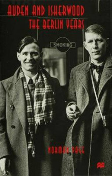 Auden and Isherwood av Professor Norman Page (Innbundet)