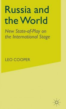Russia and the World av Leo Cooper (Innbundet)