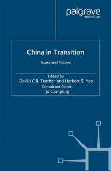China in Transition (Heftet)