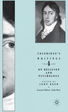 On Religion and Psychology av S. Coleridge (Innbundet)
