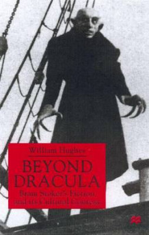 Beyond Dracula av William Hughes (Innbundet)