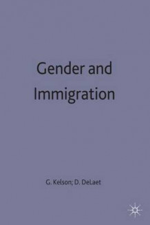 Gender and Immigration (Innbundet)