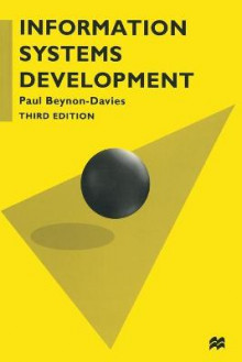 Information Systems Development av Paul Beynon-Davies (Heftet)