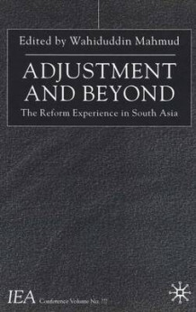 Adjustment and Beyond (Innbundet)
