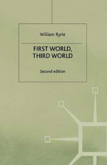 First World, Third World 1999 av William Ryrie (Heftet)