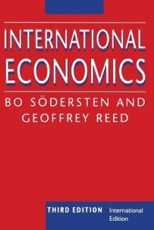 International Economics av Sodersten (Heftet)